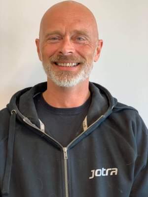 Frank Johnsen - Daglig leder / Eier